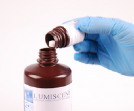 Lumiscene